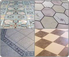 different ceramic tile patterns by findanyfloor