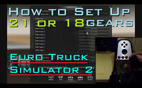 How To Set Up 18 / 21 Speed Gearbox Logitech G27 - Euro Truck ... Euro Truck Simulator 2 Free Download Ocean Of Games Scs Softwares Blog Ets2 Heavy Cargo Pack Dlc Is Here Get Ready For 112 Update Truck Simulator Pc Controls Why Is The Most Version 111 Now Live In The Steam Maps Ets Map Mods Tang Di Blog Saya Lass Dupays Selamat Da With G27 Steering Wheel And Feelutch Community Guide Fast Track Playguide Transportation Curtain Side Semitrailer Schoeni How To Subscribe Workshop Youtube