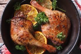 comment cuisiner du canard cuisiner un bon canard à l orange