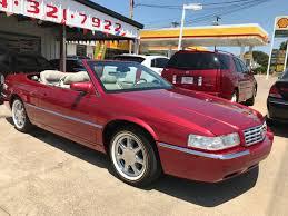 DALLAS CADILLACS Used Cars Dallas TX Dealer