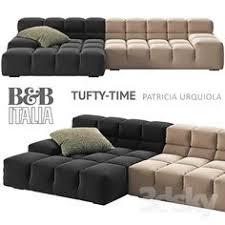 Tufty Time Sofa Nz by Sofa Tufty Time U002715 B U0026b Italia Design By Patricia Urquiola