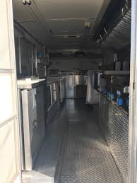 2003 Chevy Food Truck For Sale In California | FoodTrucksIn
