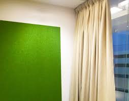 Sound Reducing Curtains Uk by Acoustic Curtains