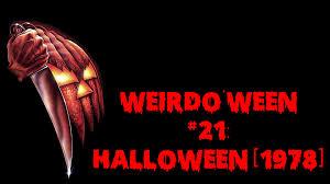 Halloween Michael Myers Gif by Weirdo U0027ween 21 Halloween 1978 Warrenisweird