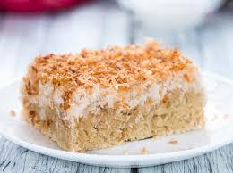 rezept drømmekage so geht der dänische traumkuchen