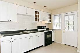 subway tile size options how to make a small kitchen work floor