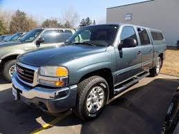 Shawano - Used GMC Sierra 1500 Vehicles For Sale 2006 Gmc Sierra 1500 Crew Cab Pickup Truck Item Da5827 S C6500 Topkick Crew Cab 72 Cat Diesel And Chassis Truck Gmc 5500 At235p Bucket 3500 Slt 4x4 Dually In Onyx Black 252013 Biscayne Auto Sales Home 2gtek13t461226924 Green New Sierra On Sale Ga Awd Denali 4dr 58 Ft Sb Research Truck For Classiccarscom Cc1041428 Yukon Denali Loaded Tx Lthr Htd Seats Clean 2500 With Salt Spreader Western Plow Plowsite