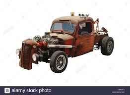 100 Rat Rod Semi Truck Wrecker Stock Photos Wrecker Stock Images Alamy