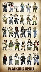 The Walking Dead Pumpkin Stencils Free by Best 25 Walking Dead Characters Ideas On Pinterest The Walking