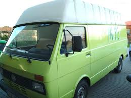 Vw Lt28 Food Truck Maisto Vagonėlis - Skelbiu.lt