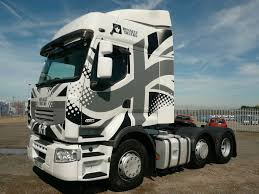 Photos Of Used Trucks & Second Hand Trucks For Sale UK | Walker ...