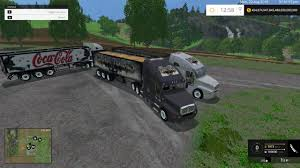 BUDWEISER TRUCK AND TRAILER PACK V2.0 Mod - Farming Simulator 2015 ... City Truck Duty Driver 3d Apk Download Free Simulation Game For Cargo Transportation Dynamic Games On Twitter Lindas Screenshots Dos Fans De Heavy Kamaz 55102 And The Trailer Gkb 8551 V10 Trucks Farming Simulator Car Transport Trailer Truck 1mobilecom Scs Softwares Blog May 2017 Truck Games Trailer Games 712 Is The First Trucking Simulator For Ps4 Xbox One Trailers Pack By Ltmanen Fs 17 App Mobile Appgamescom American Archives Lameazoidcom