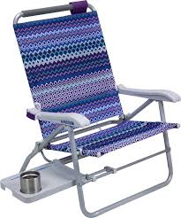 Rio Gear Backpack Chair Blue by Beach Chairs U0027s Sporting Goods