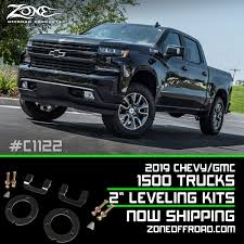 100 Chevy Vs Gmc Truck Zone Offroad New Product Announcement 144 2019 GMC 1500