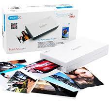 Amazon Portable Instant Mobile Printer Wireless