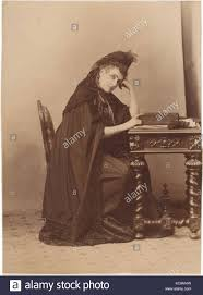 au bureau 8 au bureau september 1 1893 albumen silver print from glass