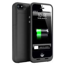 iPhone 5 Charger Case