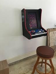 Mini Arcade Cabinet Kit Uk by Best 25 Arcade Cabinet Plans Ideas On Pinterest Arcade Machine