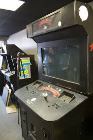 Mortal Kombat Arcade Cabinet Plans by A Visit To Galloping Ghost The Largest Video Game Arcade In The