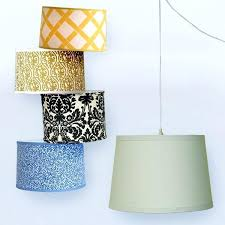 Menards Small Lamp Shades by Stained Glass Pendant Light Shades Hanging Lamp Home Depot Mini