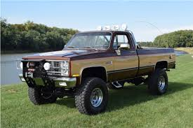 100 Fall Guy Truck BangShiftcom Merry Christmas Lohnes This Chevrolet