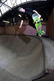 100 The House Skate Park R Owned Parks Park Hangup