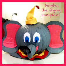 Turkey Pumpkin Push Ins by 10 Easy No Carve Pumpkin Ideas For Kids To Make On Halloween Of