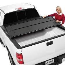 100 Trifecta Truck Bed Cover S Solid Fold 4 Extang