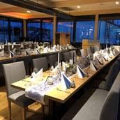 hotel gasthof pension beim böckhiasl restaurant in