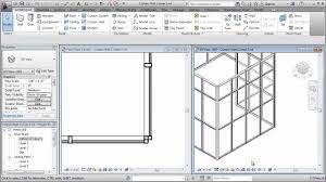 Kawneer Curtain Wall Cad Details by Curtain Wall Corner Mullions Youtube