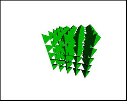 Numpy Tile 3d Array by Graphics And Visualization U2014 Chemlab 0 4 Documentation