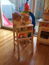 Doll High Chair | Ana White Doll High Chair Executive Gray The Aldi Wooden Toys Are Back Today And The Range Is Set Of Dolls Pink White Wooden Rocking Cradle Cot Bed Matching Feeding Toy Fniture For Babies Toddlers With Harness Removable Tray Adjustable Legs Sold Crib By Cup Cake In Newton Mearns Glasgow Gumtree Olivias Nursery Centre 12 Best Highchairs Ipdent Details About World Baby Play Td0098ap Tiny Harlow Ratten Highchair Real Wood Toys 18 Inch Table Chairs Set Floral Fits American Girl Kidkraft Tiffany Bow Lil 611 Hayneedle