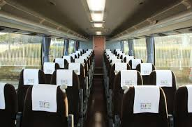 Do Greyhound Australia Buses Have Toilets by Around Japan In 22 Days U2026on A Bus Yes It Has A Toilet Soranews24