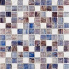 Iridescent Mosaic Tiles Uk by Glass Mosaics