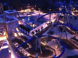 Lake Compounce Halloween 2015 by Newsplusnotes Oziris Opens At Parc Asterix