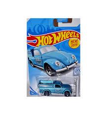 100 Hot Wheels Truck First Edition 1948 Volkswagen Beetle Pickup