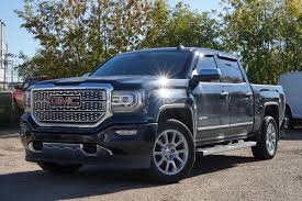 Edmonton - Used GMC Sierra 1500 Vehicles For Sale Used Lifted 2016 Gmc Sierra 3500 Hd Denali Dually 44 Diesel Truck 2017 Gmc 1500 Crew Cab 4wd Wultimate Package At Trucks Basic 30 Autostrach The 2018 2500hd Is A Wkhorse That Doubles As 1537 2015 For Sale In Colorado Springs Co Ep2936 Martinsville Va 36444 21 14127 Automatic Magnetic Ride Control Enhances Attraction Of Hector Vehicles For