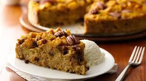 Healthy Pumpkin Desserts For Thanksgiving by 13 No Fail Pumpkin Desserts Bettycrocker Com