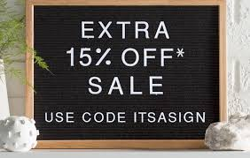 Wayfair: Extra 15% Off: ONE. MORE. DAY. | Milled West Elm 10 Off Moving Coupon Adidas In Store Saturdays Best Deals Wayfair Sale 15 Thermoworks 1tb Ssd Coupon Promo Codes 2019 Get 30 Credit Now 14 Ways To Save At Huffpost Beddginn Code August 35 Off Firstorrcode Spring Black Friday Live Now Over 50 Off Bunk Beds Entire Order Coupon Expire 51819 Card Certificate Overstock Code 20 120 Shoprite Coupons Online Shopping 45 Fniture Marks Work Wearhouse Sept 2018 Coupons Avec 1800flowers Radio Valpak Printable Online Local Shop Huge Markdowns On Bookcases The Krazy Lady