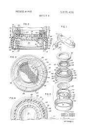 Bubble Stream Aerators U0026 Flow by Patent Us3635405 Aerator Construction Google Patents