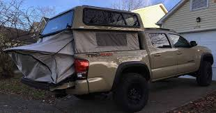 This Pickup Truck Attachment Will Change Your Camping Trip | Best ... Uerstanding The Background Of Truck Bed Camper Diy Diy Collection Lweight Ptop Revolution Gearjunkie Pin By Cori Dehore On Shell Pinterest Bed Camping Best Topper For Camping Reviews Top5 In January 2019 A Guide To Living Out Of Your Napier Outdoors Vehicle Tents Ultimate Build For And Topperezlift Overview Package Power Raising Canopy Sleeper Part One Youtube Soft Topper Or Hard Tacoma World