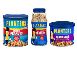 New Planters Nuts Coupon Pay Just $3 49 for Mixed Nuts and $2 49