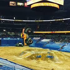 Little Red: A Monster Truck Rally, A Protest, And A Les Miz Reunion ... Monster Truck Show Sotimes Involves The Crushing Smaller Monster Jam Orange County Tickets Na At Angel Stadium Of Anaheim Traxxas 110 Bigfoot Classic 2wd Rc Truck Brushed Rtr Reviews In Atlanta Ga Goldstar Show Dc Washington Crushstation Vs Bounty Hunter Jam 2017 Pittsburgh Youtube Tickets Go On Sale September 27th Kvia Intros Verizon Center 2015 Craniac Tq 4a Dc Charger Rcm