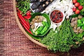 basics of cuisine basics of thai cuisine