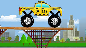 Taxi Monster Truck | Monster Trucks For Children | Videos For Kids ... Police Monster Truck Children Cartoons Videos For Kids Youtube Big Mcqueen Truck Monster Trucks For Children Kids Video Racing Game On The App Store Spiderman Vs Venom Taxi Hot Wheels Jam Grave Digger Shop Cars Jam 28 Images Trucks Coloring Learn Colors Learning Races Cartoon Educational Collection Games Blaze Toy Fire Crash Blaze Machines Track