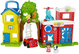 Fisher-Price Little People Animal Rescue: Amazon.ca: Toys & Games Fisher Price Little People Fire Truck Mercari Buy Sell Things Fisherprice Little People Disney Jungle Book Vehicle Amazonco Tmnt Party Wagon Rescue Truck Batman By Best Price Fisher Price Fire Only 999 All Toys Lil Movers Amazoncom Dump Games Lift N Lower Tracys And Some Other Stuff Trucks 1959 Engine Wooden Toy 630 Youtube Buy Kids Online From Universe Australia 631996 2527 Vintage