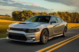 2015 Dodge Charger Reviews and Rating