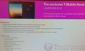 T-Mobile Revvl Launch Details Leak Out | PhoneDog Mobile Elink Home Phone Device Line Link Wdl Ml700 Elink Ata Tmobile Elink Home Phone Device Voip Black With Box Why I Suffer Through Tmobile Service Live And Lets Fly Gigaom Is Expanding Its Bobsled Voip Platform Open Signal Verizon Are In A Virtual Tie For The Vs Unlimited Which One Better Phonedog September 2012 Samsung Galaxy S Relay 4g Review Rating Pcmagcom Celebrating Fathers Day Bogo Deals On Smartphones Cell Phones Compare Our Best Voip Torquen Power