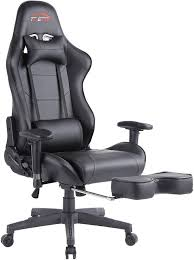 Amazon.com: Top Gamer Gaming Chair High Back PC Computer ... Top 10 Best Recling Office Chairs In 2019 Buying Guide Gaming Desk Chair Design Home Ipirations Desks For Of 30 2018 Our Of Reviews By Vs Which One To Choose The My Game Accsories Cool Every Gamer Should Have Autonomous Deals On Black Friday 14 Gear Patrol Amazoncom Top Racing Executive Swivel Massage
