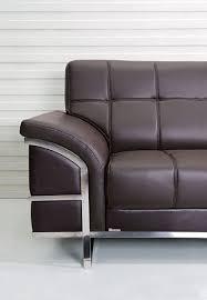sofa steel frame sofa steel frame baliette full italian leather